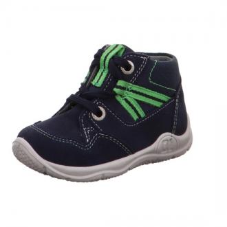 Dětské celoroční boty Superfit 8-09412-80