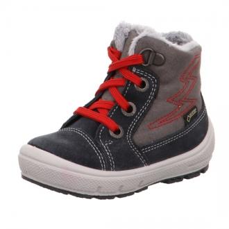 Dětské Goretexové zimní boty Superfit 3-09306-20