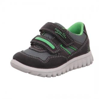 Dětské celoroční boty Superfit 3-00191-22 99cb274688