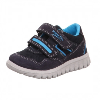 Dětská celoroční bota Superfit 3-00191-81