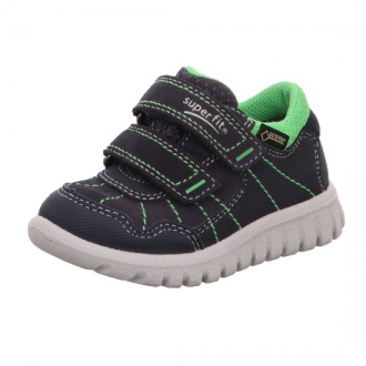 c50627a8064 Dětské goretexové boty Superfit 3-09195-80