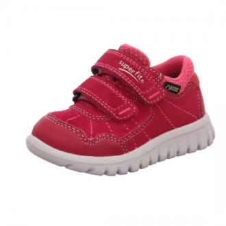 Dětské goretexové boty Superfit 3-09195-50
