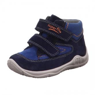 Dětské celoroční boty Superfit 3-09417-80