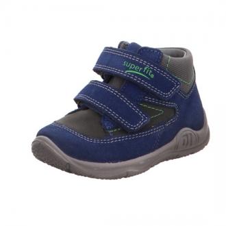 Dětské celoroční boty Superfit 8-09417-81