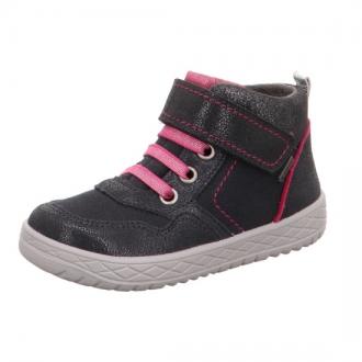 Dívčí Goretexové celoroční boty Superfit 3-09099-20