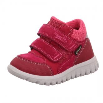 Dětské celoroční Goretexové boty Superfit 3-00193-50