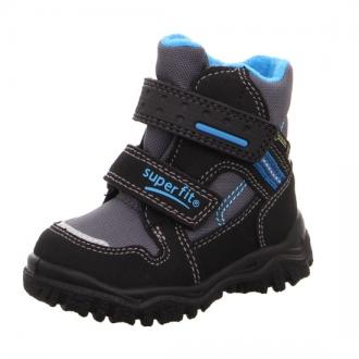 Dětské goretexové zimní boty Superfit 3-09044-00