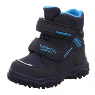 Dětské goretexové zimní boty Superfit 8-09044-80