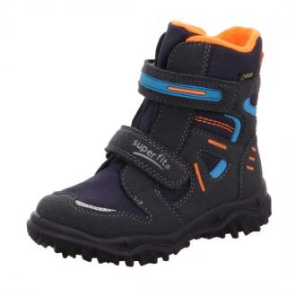 Chlapecké goretexové zimní boty Superfit 3-09080-81