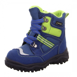 Dětské goretexové zimní boty Superfit 3-09043-81