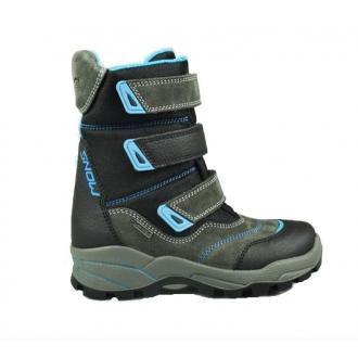 Dětské zimní goretexové boty Primigi 2394722
