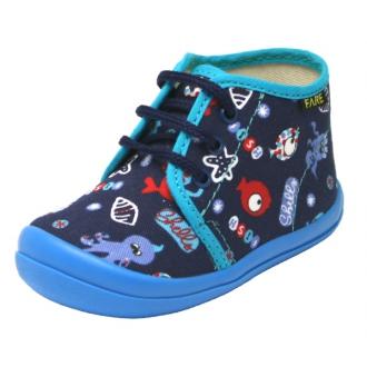 Dětské papuče Fare 4011409