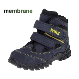 Dětské trekové boty Fare 826205