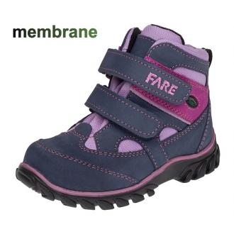 Dětské trekové boty Fare 826253