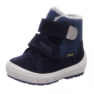 Dětské Goretexové zimní boty Superfit 3-09308-80
