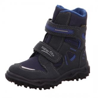 Chlapecké goretexové zimní boty Superfit 3-09080-80