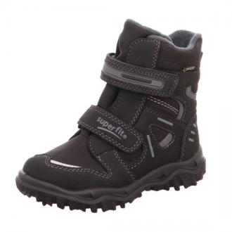 Chlapecké goretexové zimní boty Superfit 8-09080-06