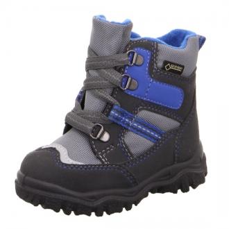 Dětské goretexové zimní boty Superfit 3-09043-20