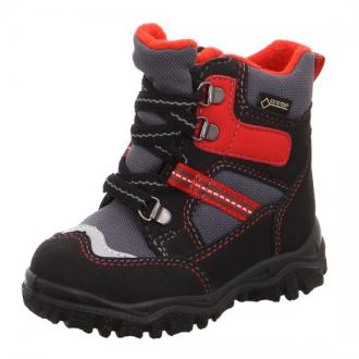 Dětské goretexové zimní boty Superfit 3-09043-00