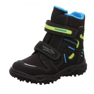 Chlapecké goretexové zimní boty Superfit 3-09080-01