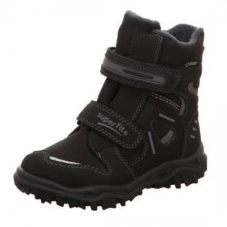 Chlapecké goretexové zimní boty Superfit 3-09080-00