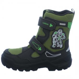 Dětské zimní boty Lurchi 33-31018-41