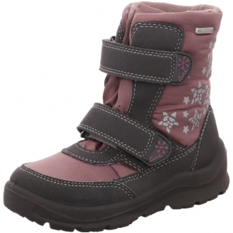 Dětské zimní boty Lurchi 33-31017-45