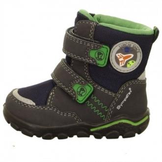 Dětské zimní boty Lurchi 33-33005-32
