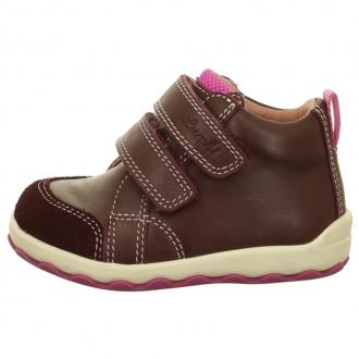 Dětské coloroční boty Lurchi IBO 33-12006-03