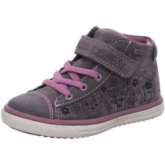 Dětské celoroční boty Lurchi SING-TEX 33-13646-25