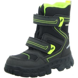 Dětské zimní boty Lurchi KUNI 33-31016-38