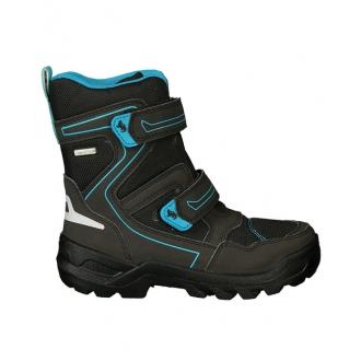 Dětské zimní boty Lurchi KUNI 33-31016-49