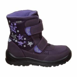 Dětské zimní boty Lurchi 33-31017-39