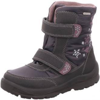 Dětské zimní boty Lurchi 33-31017-69