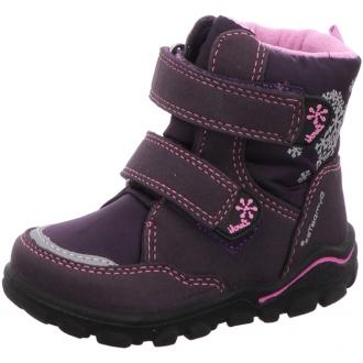 Dětské zimní boty Lurchi 33-33000-49