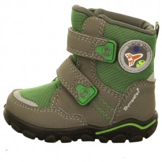 Dětské zimní boty Lurchi 33-33005-35