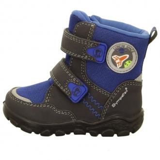 Dětské zimní boty Lurchi 33-33005-49