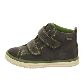 Dětské celoroční boty Lurchi MAX-TEX 33-13302-25