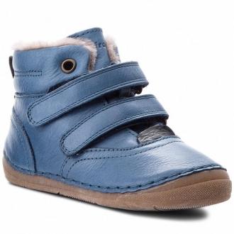 Dětské zimní boty Froddo G2110069-1