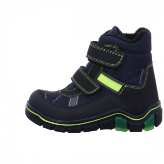 Dětská zimní obuv Ricosta 52210-180