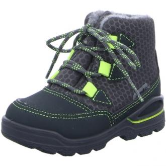 Dětská zimní obuv Ricosta 3930100/481