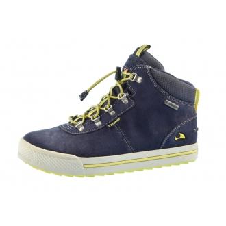 Dětské celoroční boty Viking Dasher 3-84515-513