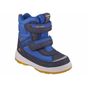 Dětské zimní goratexocé boty Viking 3-87025-2735