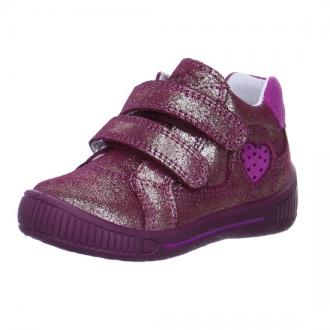 Dětské celoroční boty Superfit 5-00043-37