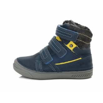 Dětské zimní boty DDSTep 040-426AL
