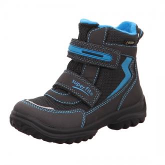 Dětské Goretexové zimní boty Superfit 3-09030-20