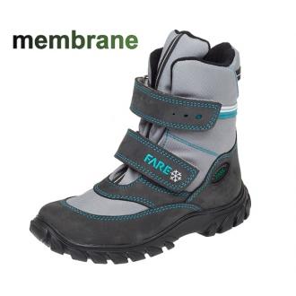 Dětské zimní membránové boty Fare 2646265