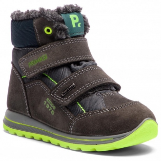 Dětská zimní obuv s Goratex  Primigi 2374611