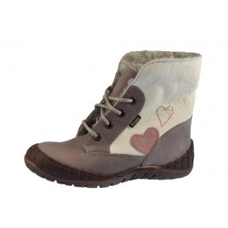 Dětské zimní boty Fare 844153