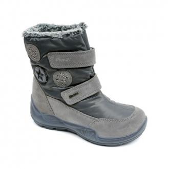 Dětské zimní membránové boty Primigi 66000/77